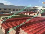 Best PVC Coating Synthetic Resin Roofing Tiles