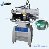 Semi Automatic PCB Stencil Printer for LED Bulb Assembly Line