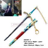 Fate Stay Night Saber Mini Sword 24cm