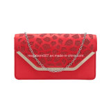 Hollow out Frame Flap Lady Evening Clutch Bag (MBNO042069)