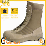China Cheap Price Military Army Desert Boots