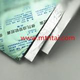 0.024mm Thickness Print Medicine Aluminum Foils