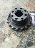 Hitachi Hydraulic Swing Travel Motor Shell for Excavator Parts