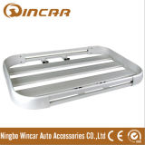 Universal Roof Rack Cargo Car Top Luggage Holder Carrier Basket Travel SUV