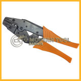 Hs-06wf2c Ratchet Crimping Plier for Ferrule and Insulated Terminal