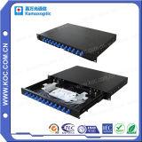 Kpmsp-Drs -Sc12 Optical Fiber Drawer Type Terminal Box