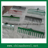 Rake All Types of Carbon Steel Rake Head