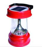 Renewable Energy Rechargeable Solar Camping Lantern
