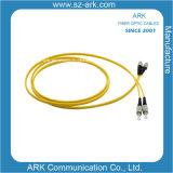 FC-FC Fiber Optic Optical Fiber Cable (5M)