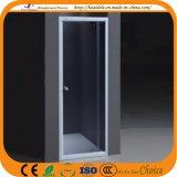 Simple Grey Glass Shower Door (ADL-K5)