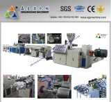 UPVC Pipe Production Line-01