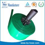 High Quality PVC Layflat Water Hose/Pipe/Tube
