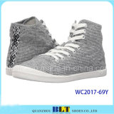 Women Canvas Shoe for Wholesales