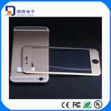 Alloy Frame Tempered Glass Screen Protector for iPhone 6s