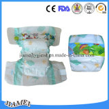 2016 New Wholesale Soft Care Baby Diapers in Ghana