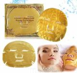 Moisturizing Skin Care Collagen Crystal Gold Facial Mask