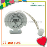 Human Shaped Medical BMI Tape Measure