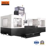 Table Horizontal CNC Machine Tool for Metal Machining (HH2012)