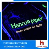 Digital Fluorescent Ink for Textile Printing on Epson/Roland/Mimaki/Richo