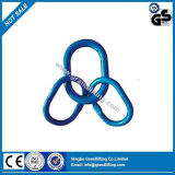 Forged Alloy Steel G100 Chain Master Link Assembly