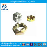 M6-M24 DIN /Heavy Hex Slotted and Castle Nut