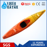 Basic Crossover Sea and Whitewater Kayak 3.9m