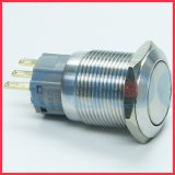 Hbs1-Agq-11/S Hban Waterproof Pushbutton (anti-vandal stainless steel switch)