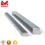 Good Quality for 2mod CNC Machine Stainless Steel Round Gear Rack and Pinion