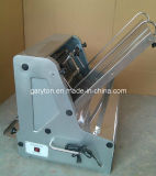 "Heavy-Duty 6/15""(10mm) professional electric commercial bread slicer ( GRT-SH36 )"