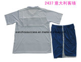 Football Shirt and Short (Italy Away)