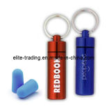 PU Foam Ear Plug / Ear Plugs / Silicon Ear Plugs