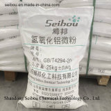 14 Micron High Whiteness Aluminium Hydroxide for Filling Acrylic