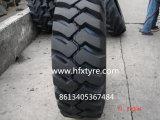 Heavy Loader Tire 17.5-25 16 Ply Rating, L4 with Deep Tread Pattern, DOT ECE, Gcc, OTR Tire