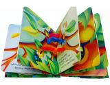 Popular Printing Children Board Book