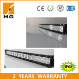 Hybird 20inch 112W Curved LED Combo Light Bar for Offroad