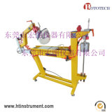 Helmet Projection Surface Friction Testing Machine