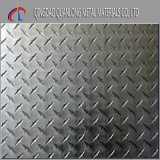 304 Stainless Steel Checkered Sheet and Plate