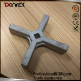 Custom Aluminum Casting Handle for Valve Made in China