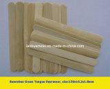 Food Grade Disposable Wooden Ice Cream Sticks