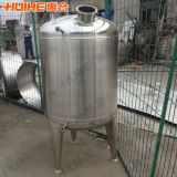 High Capacity Storage Tank for Food