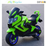 New Third Wheel Children′s Electric Car Motorcycle Electric Tricycle Motorcycle