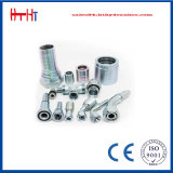 High Quality Hydraulic Straight/Elbow Pipe Fitting