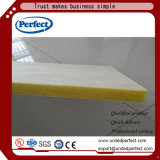 Interior Glasswool Ceiling Board Decorative Wall and Ceiling Panel