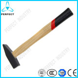 High Carbon Steel Hammer with Scaled Plastic Handle