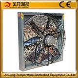 Jinlong Hanging Exhaust Fan/Ventilation Fan/for Cow House Cattle House (JLF(E)-1100/1220/1380)