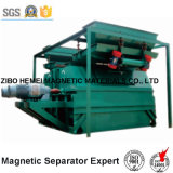 Dry Drum Magnetic Separator for Ore, Tailings, Sand, Ash