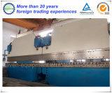 Synchronization CNC Electric Press Brake Steel Plate Bending Machine