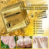 Afy 24k Gold Foot Mask Dead Skin Removal Mask