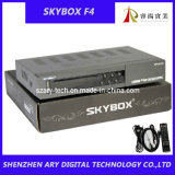 Original DVB-S2 Skybox F4 HD Satellite Receiver