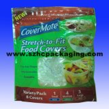 Food Plastic Bag, Plastic Food Bag